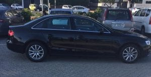 2015 Audi A4 1.8 TSFi