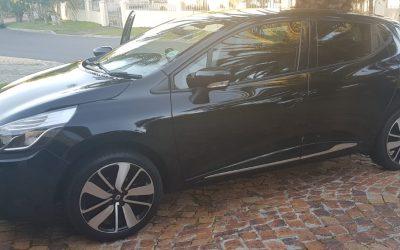 2015 Renault  Clio 1.9T Dynamique