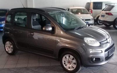 2021 Fiat Panda 900T