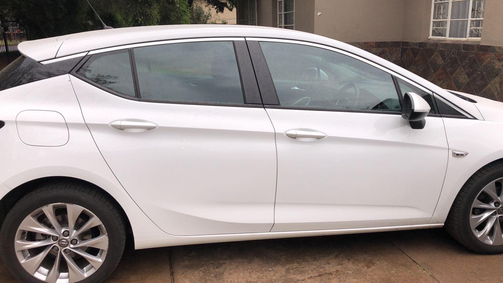 2018 Opel Astra 1.0t Enjoy (5dr)