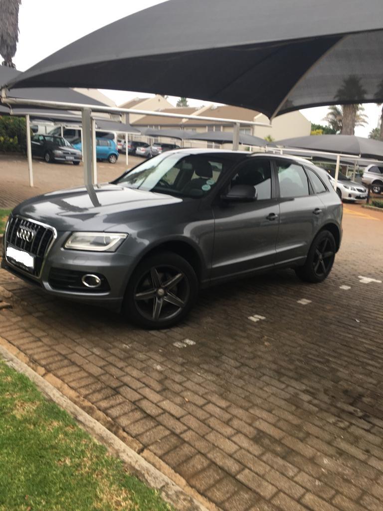 2015 Audi Q5 2.0 TDi