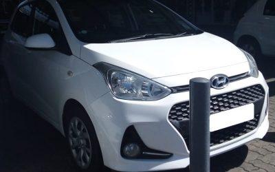 2018 Hyundai Grand i10