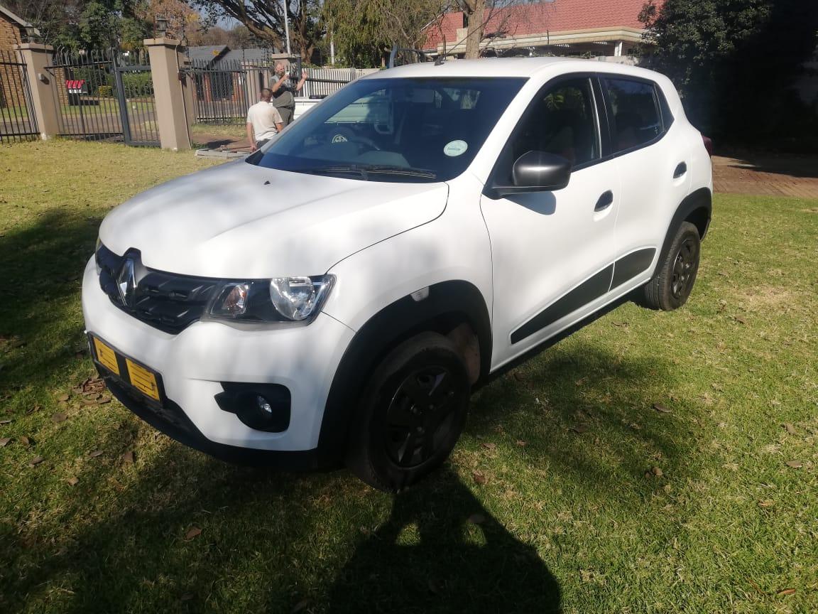 2019 Renault Kwid1.0 Dynamique