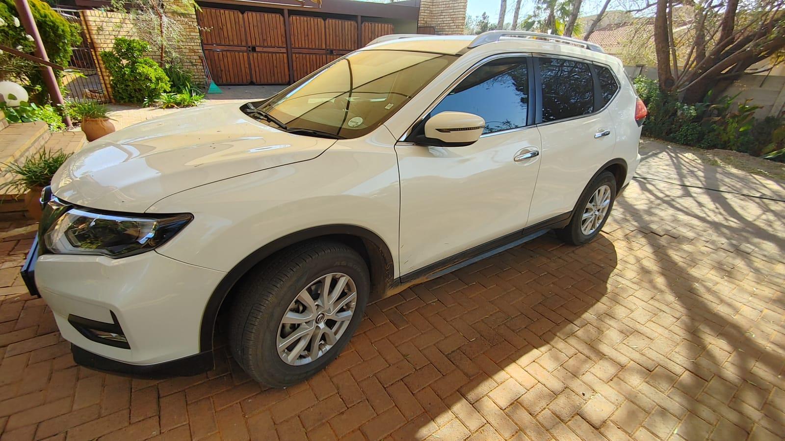 2020 Nissan Xtrail 1.5 Accentia
