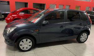 2012 Ford Figo 1.4 TDCi Ambient