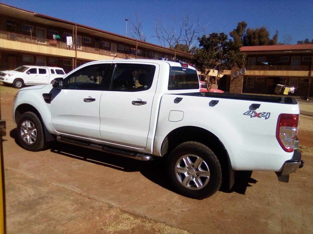 2015 Ford Ranger 3.2 RDCi XLT 4x4