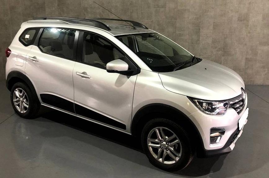 2019 Renault Triber