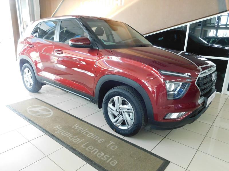 2021 Hyundai Creta 1.5 premium